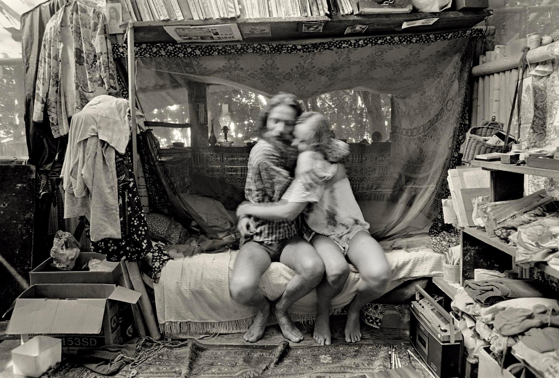 Эротика 1969 год 21 фотография